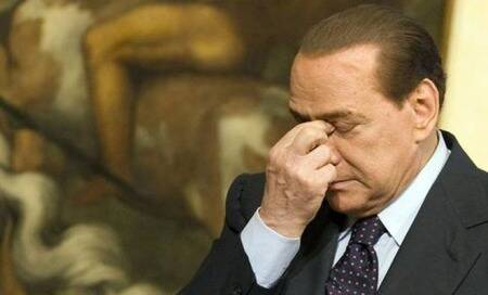 Silvio Berlusconi expelled from Italian parliament over tax fraud