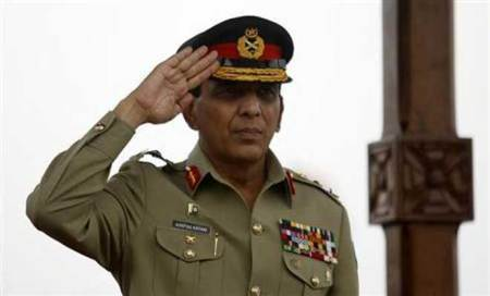 Profile: Achievements and failures of retiring Pak Army chief Kayani