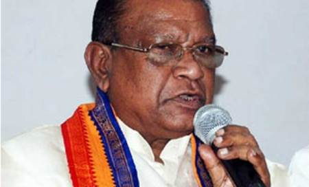 They created a moral bubble,now their leader is exposed: BangaruLaxman
