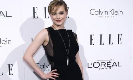 Evan Rachel Wood angry over Hollywood sexism