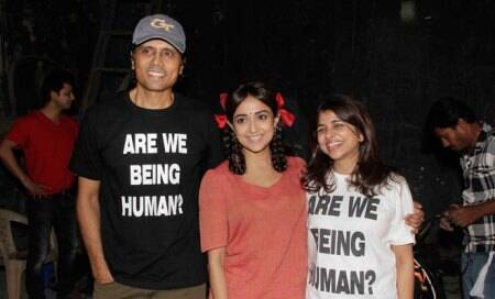 Nagesh Kukunoor: 'Lakshmi' is a fictional mix of a lot of real stories