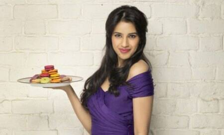 Is Chef Ravinder Bhogal India's very own Nigella Lawson?