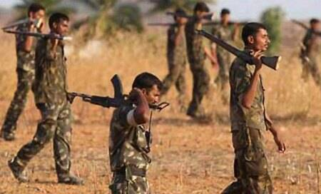 IB warns of rise in Naxal activity after 'peaceful' polls
