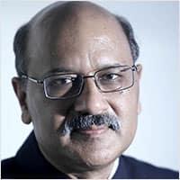 Shekar Gupta