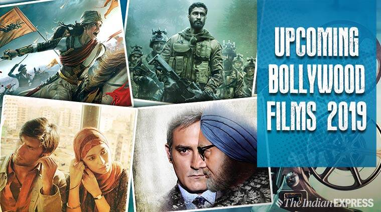 New Hindi Movei 2018 2019 Bolliwood: Upcoming Bollywood Films 2019: Gully Boy, Uri, Manikarnika