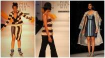 AIFW Day 2: When models sashayed down the ramp in skates
