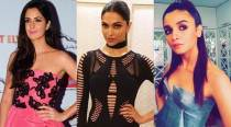 Katrina Kaif, Deepika Padukone, Alia Bhatt: Fashion hits and misses of the week (October 16– October 22)