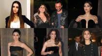 Deepika, Kareena, Sonam, Anushka: 40 shades of Bollywood monochrome magic