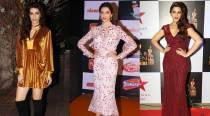 Deepika, Kriti, Sonali: Fashion hits and misses of the week (December 4 – December 10)