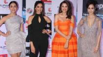 Alia Bhatt, Deepika Padukone, Parineeti Chopra, Disha Patani and more: When celebs celebrated a night high on fashion