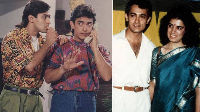 Happy Birthday Aamir Khan: Mr. Perfectionist turns 49