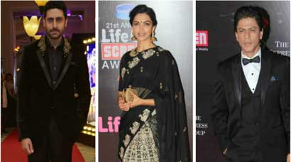 Deepika Padukone, Shah Rukh Khan:  The personal battles celebrities have fought