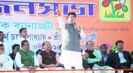 Will gouge out eyes, chop hands if you challenge TMC: Abhishek Banerjee dares Opp