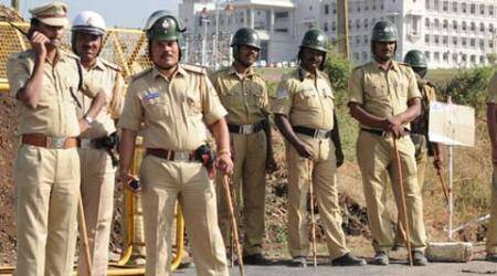 Delhi police, ICAR, technology licence, foot and mouth disease, cattle disease, india cattle disease, delhi news