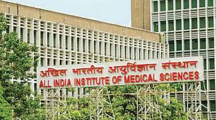 AIIMS, AIIMS director, AIIMS jobs, AIIMS director job, medical job, jobs, indian express news, R Chidambaram