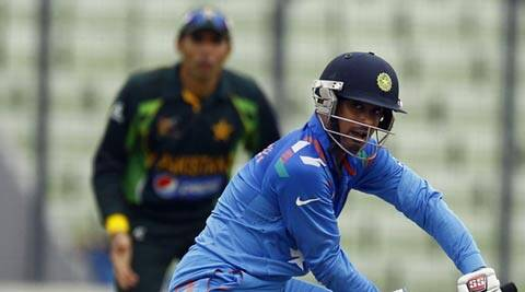 Ambati Rayudu said the pitches were undoubtedly slow, but as professionals, they should not be complaining (AP)