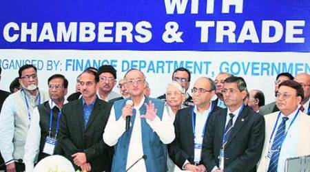 Budget 'anti-people', no relief for tax payers: Government