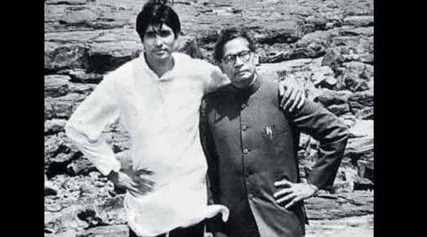 Amitabh Bachchan pays homage to father on 107th anniversary