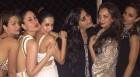 Kareena Kapoor parties with sisters Malaika, Amrita Arora in Goa
