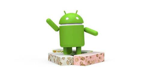 Android Nougat, Nougat, Android, Google Android, Android N, Sunder Pichai, Google android, android versions, android news, technology news