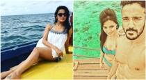 Anita Hassanandani's bikini bod makes us wish for a different kind of TV bahu, see pics