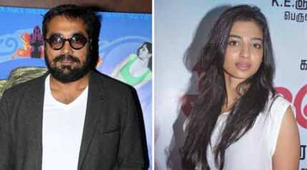 Anurag Kashyap furious after Radhika Apte's nude scene goes viral