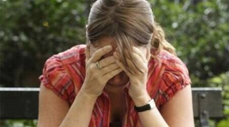 Anxiety disorders are one of the most prevalent mental health problems. (Reuters)