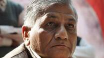 V K Singh, now minister, slams next Army Chief; accuses Dalbir Singh of protecting unit that 'kills innocents'