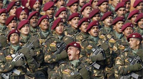 55 booked for giving 'forged papers' in Army selection