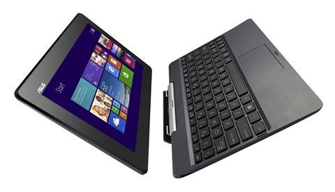 Asus Transformer Book T100 quick-read review: A hybrid worth recommending