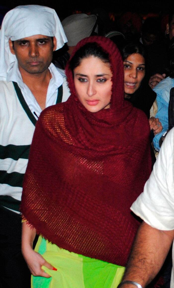 kareenakapoor-goldentemple