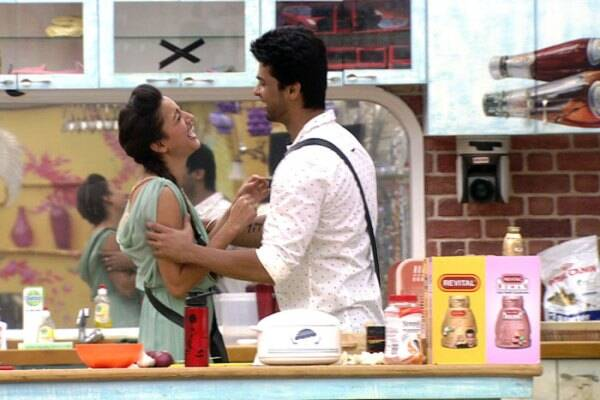 Kushal Tandon in bigg boss