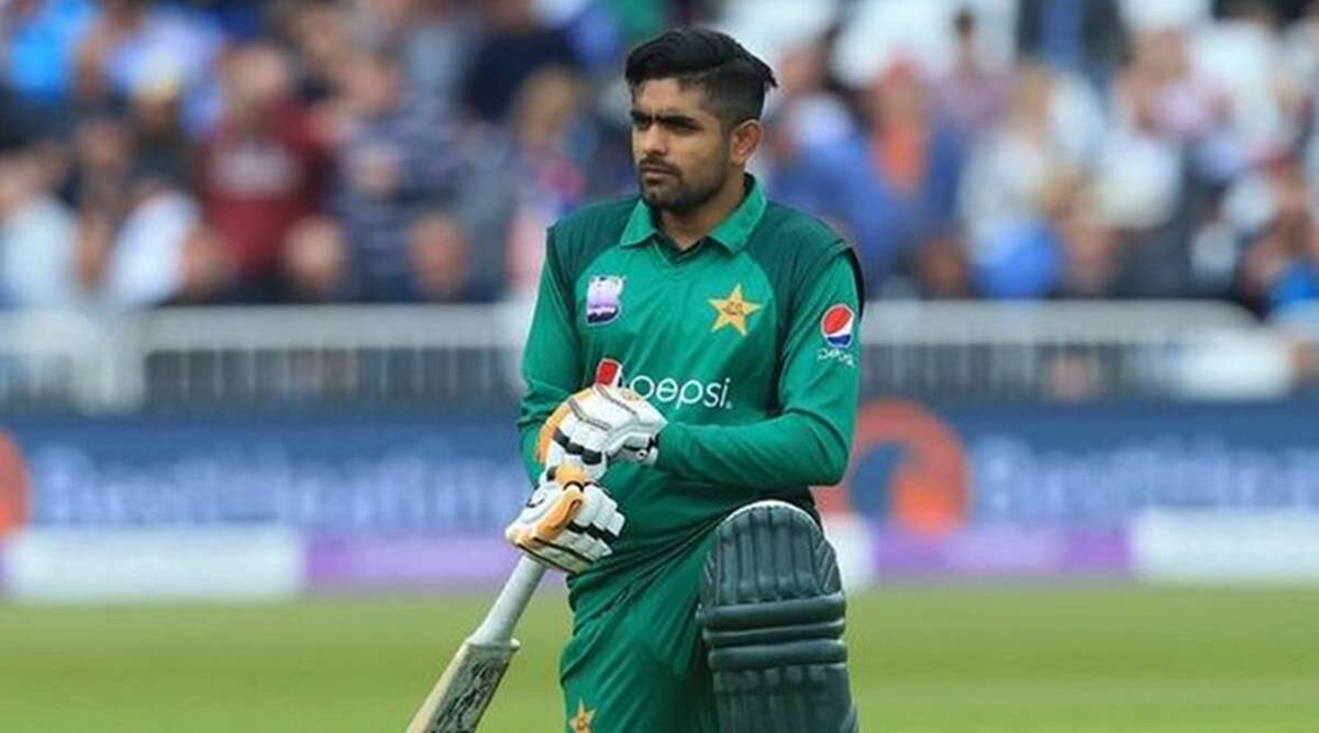 Pakistan captain Babar Azam's legal counsel accuses Lahore-based Hamiza Mukhtar of blackmailing and demanding Rs 10 million to withdraw her allegations of sexual exploitation