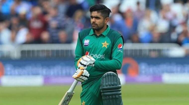 PCB warns Babar Azam and others for violating its Covid SOP ...