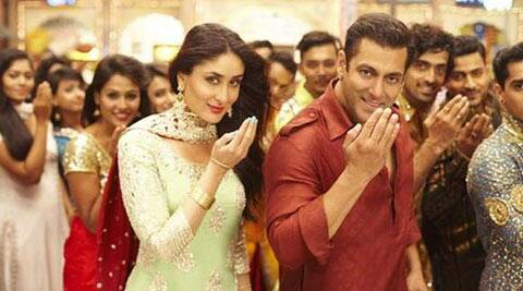 Salman's 'Bajrangi Bhaijaan' nears Rs 400 cr mark worldwide