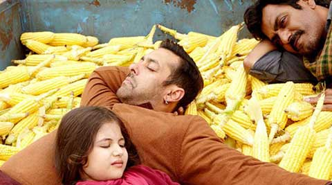 'Bajrangi Bhaijaan' mints Rs 292 crore in India