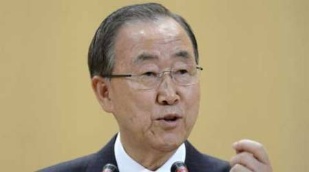 United Nations, Rohingya, Rohingya migrants, stranded Rohingya, Rohingya Bangladeshi migrants, UN, United Nations, Rohingya crisis, Ban Ki-moon, UN chief, UN chief ban Ki-moon, Southeast Asia, Myannmar migrants, Bangladeshi migrants, world news, international news