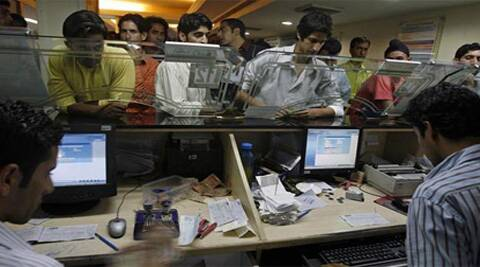 Overall PSB NPAs at 6.8% Profits of three PSUs banks plummet on higher bad loans