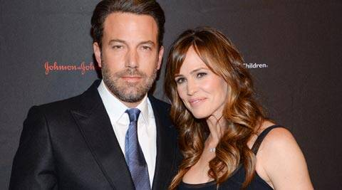 Ben Affleck, Jennifer Garner spotted in family day out for the first time