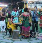 Bigg Boss 8: Housemates have a delightful Diwali