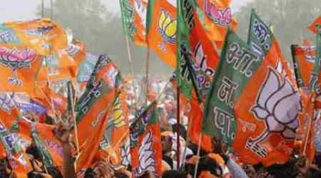 Bengal has infrastructure to print fake currency notes, manufacture terrorists, create ponzi firms:BJP