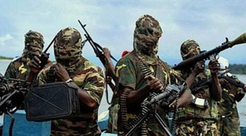 Boko Haram, Nigeria, Muhammadu Buhari, Borno attack, Boko Haram news, Nigeria news, Boko haram attack, nigeria boko haram, boko haram nigeria, boko haram attack borno, borno boko haram attack, nigeria attack boko haram, Borno, Borno news, Islamic State, ISIS, Islamic State news, World News, Indian Express
