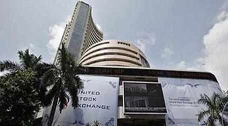 Top-9 Sensex cos lose Rs 65,919 cr in market valuation