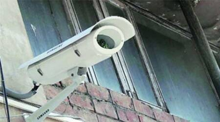 CCTV cameras installed in girls' hostel; owner arrested
