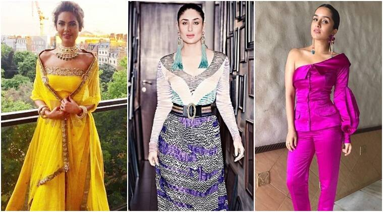 Kareena Kapoor Khan, Shraddha Kapoor, Esha Gupta: Fashion hits and misses of the week (July 16 – July 22)