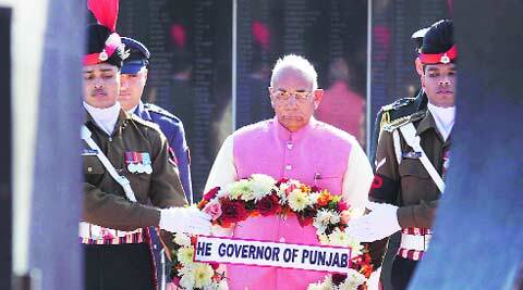 With moist eyes, city pays homage to martyrs