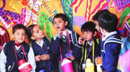 Nursery admissions: A bagful of worries for parents