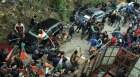 Youth Congress activists attack BJP office in Shimla, many injured