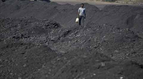 coal block, coal block scam, coal scam, coal block scam inquiry, CBI, Pushp Steels and Mining, coal block allocation, coal block scam, indian express
