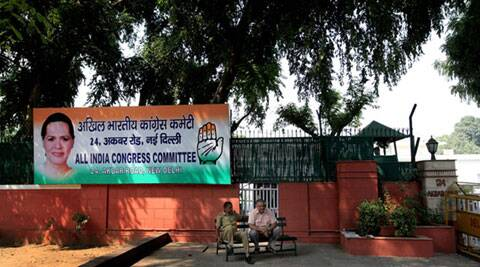 A day after defeat, knives out in Cong